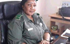 Gouvernorat de Conakry: la première femme Général de l'armée guinéenne remplace Mathurin Bangoura