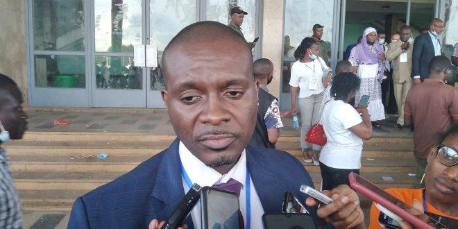 Guinée/Concertations nationales : la junte rencontre les médecins et pharmaciens