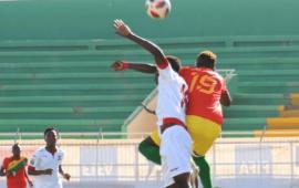 Le Syli National disputera ses trois prochains matches à Marrakech, Agadir et Rabat (Mondial 2022)
