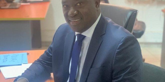 Sékou Sacko : «La transition en Guinée doit ébaucher quelques chapitres avant de passer la main à un pouvoir légitime issu des élections libres, transparentes, inclusives»