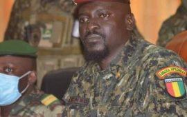 Guinée/Transition: La société civile attire l'attention du chef de l'État concernant le recyclage de certains dignitaires du régime déchu