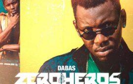 Guinée/Culture: Vers la sortie de l'album intitulé » zéro à Héros vol 1 » de l'artiste DABAS