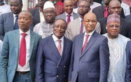Guinée/Transition: L'ANAD ne fera pas de démarches particuliéres ou de révendications officielles pour solliciter des postes dans le gouvernement